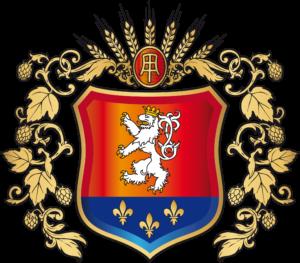 Logo brasserie la bohemienne